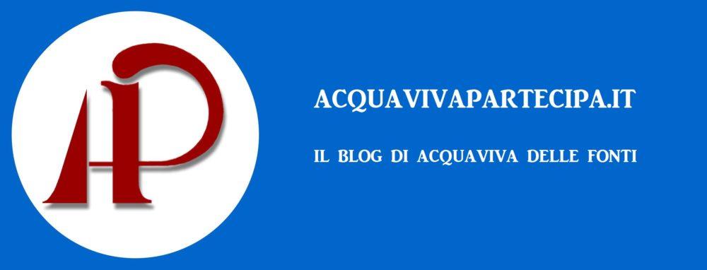 Acquaviva partecipa notizie di acquaviva delle fonti for Monolocale arredato acquaviva delle fonti