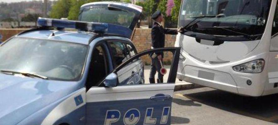 abile design autentico Il meglio del 2019 La Polizia Stradale per le Gite scolastiche in sicurezza ...