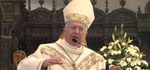 Mons. Giovanni Ricchiuti, Arcivescovo della Diocesi di Altamura Gravina Acquaviva