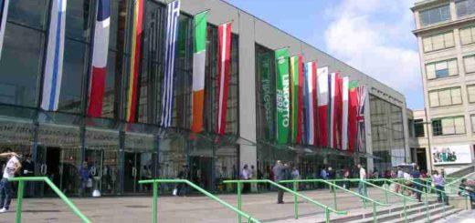 La Regione Puglia partecipa al Salone internazionale del libro