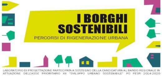 bando per la rigenerazione urbana