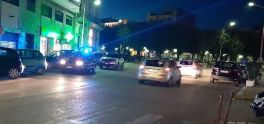 controlli di Carabinieri e Polizia Locale
